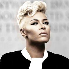 there's a good style of Mohawk hairstyles for black ladies out there. Once you take a look at them,we hope ou found the Latest Mohawk Hairstyles for Natural Hair For African American to copy and try this year. Mohawk Hairstyles For Girls, Black Women Hairstyles, Braided Hairstyles, Hairstyles Haircuts, Wedding Hairstyles, Medium Haircuts, Ethnic Hairstyles, Blonde Hairstyles, Retro Hairstyles