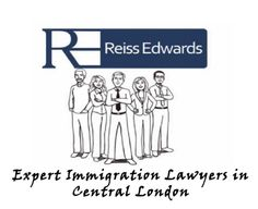 Reiss Edwards is one of the best Immigration Law firms in London; we are a specialist immigration law firm with a seasoned team of immigration lawyers with up to 10 years of experience in business and individual immigration. https://www.youtube.com/watch?v=7JIEjrxG2oE