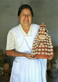 Artist With Soledad Mexico