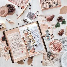 @queenie_abelle  Art Journal Inspiration » Sweet Horizon  Bullet Journal | Journaling | Sketchbook | Planner | Calligraphy | Sketching | Script | Handwritten
