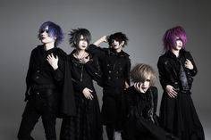 "Ribelio will release their new single ""ERROR MIND"" on December 20th and has a new look! Single: ERROR MIND Release date: December 20th 2017 * more information will be added Ribelio (リベリ…"