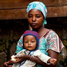 Eric LAFFORGUE | Photography | Rwanda