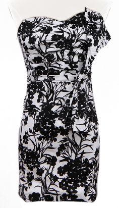 Pretty Little Strapless Dress