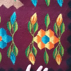 Large size kilim, beautifuly made, black and elegant dark red background with many types of flowers, delicate, stylish design. Dark Red Background, Wool Carpet, Types Of Flowers, Rug Making, Pattern Making, Wool Rug, Carpets, Hand Weaving, Vintage Items