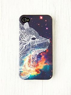 Printed iPhone 4/4S Case.   I want this..but no one wants to make cases that fit my phone.