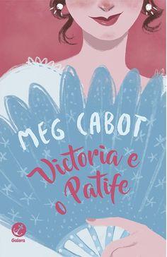 Um Romance histórico com a marca de Meg Cabot. Criada pelos tios na Índia, Victoria é enviada a Londres aos 16 anos a fim de conseguir ...