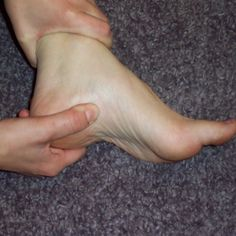Treatment For Heel Pain