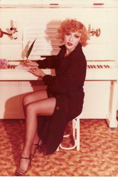 Corina Chiriac Scorpio, Lady, Vintage, Style, Fashion, Swag, Moda, Fashion Styles, Scorpion
