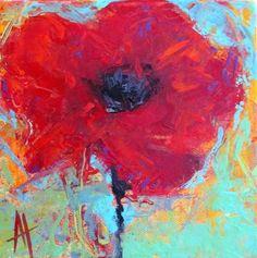 Anne Thouthip Fine Art Originals - Events
