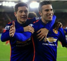 Ander and RvP