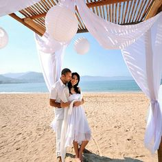 Sunscape Puerto Vallarta can be a perfect place for romance too.