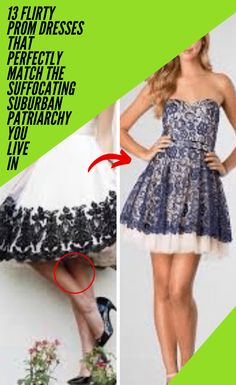 13 Flirty Prom Dresses That Perfectly Match The Suffocating Suburban Patriarchy You Live In Womens Ministry Events, Funny Stories For Kids, Jungkook Funny, World 2020, April 10, Patriarchy, Prom Dresses, Beautiful Sites, Halloween Horror