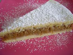 Romanian Food, Sweet Desserts, Vanilla Cake, Cheesecake, Deserts, Vegetarian, Recipes, Sweets, Cheesecakes