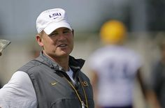 '5 in 5' feat boosts LSU football's recruiting into top 5; see who's on Tigers' 'most wanted' list