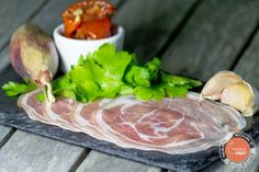gevulde champignons Pork, Beef, Kitchen, Kale Stir Fry, Meat, Cooking, Kitchens, Cuisine, Pork Chops