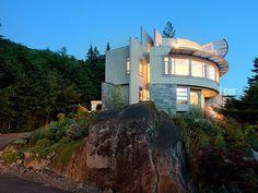 Шикарная вилла в Ванкувере с видом на горы - Бизнес новости и пресс-релизы компаний - My Press-Release - Последние новости бизнеса за сегодн...