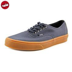 Vans U Authentic, Damen Sneaker, Blau - Azul (India Ink) - Größe