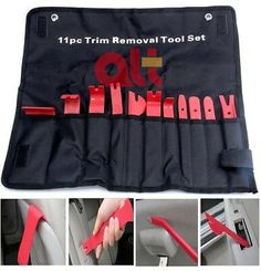 12pcs car door plastic trim dash stereo radio installation removal pry tool #trimtool #trimremovaltool #removaltool #kittoolremovecar #autotrimtool #trimremovaltoolset #clipremovertool #cartrimremovaltool #panelremovaltool #plastictrimtool #autotrimdashtool #autotrimremovaltool #interiorremovaltool #trimremoval #cartrimtool #forcarremovaltool #cartoolsrepairremoval Plastic Trim, Car Tools, Dongguan, Removal Tool, How To Remove