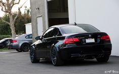 Dark BMW E92 M3 Wants Your Soul - autoevolution