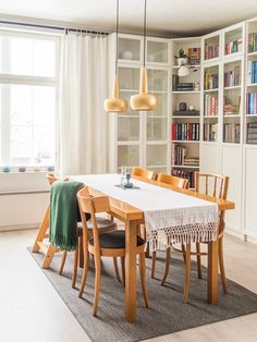 """VITA copenhagen / """"See the chance in every vision"""" Pinterest / Instagram lempivisions Dining Chairs, Dining Room, Dining Table, V Instagram, Copenhagen, Furniture, Photos, Home Decor, Style"""