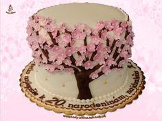 Výsledok vyhľadávania obrázkov pre dopyt narodeninové torty
