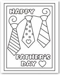 77 Delightful Father S Day Coloring Book Images In 2019 Preschool