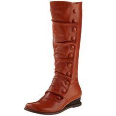 Miz Mooz Women's Bloom Knee-High Boot http://amzn.to/IQYHMk
