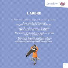 Yoga pour les petits avec P'tit Loup - Plumetis Magazine