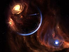 Digital Universe HD Wallpapers Free Download