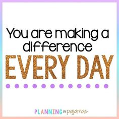 You are making a difference everyday ❤️ Soul Connection, Teacher Inspiration, Day Plan, Teachers' Day, Teacher Quotes, Summer School, Monday Motivation, Classroom Decor, Self