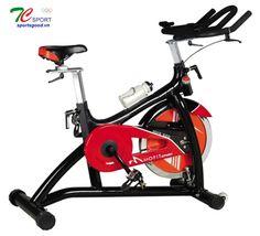 5 mẫu xe đạp cho phòng tập thể hình đáng mua