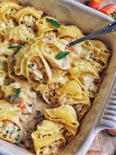 Healthy Menu, Healthy Recipes, Pasta Recipes, Cooking Recipes, Salty Foods, Pasta Maker, Perfect Food, No Cook Meals, Recipes