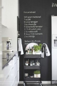 45 Ways To Use IKEA Raskog Cart At Home | ComfyDwelling.com