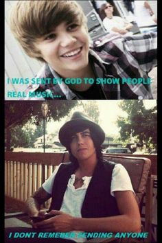 Because Kellin Quinn. Your argument is invalid. Just for you! Hahaha