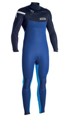 78ac6ba217 The Ion Onyx Semidry Wetsuit - With a more decent design than the bigger  brother ONYX AMP