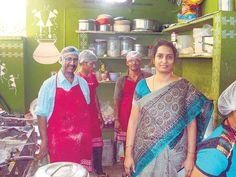 Millets, often called poor man's cereals, have finally found their rightful place on the urban dining table. Dishes made from a variety of coarse grains, procured from organic farms located in the dry lands of Rayalaseema, have become a part of the menu of IT professionals in the centre of Cyber City of Hyderabad.