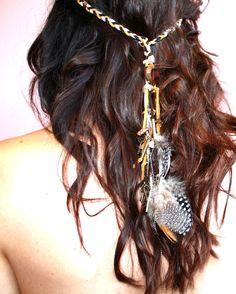 -Boho Hair. ♥,  Go To www.likegossip.com to get more Gossip News!
