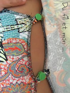 Wires and my . Diy, Wallet, Sewing, Blouse, Dresses, Fashion, Easy Dress, Tutorial Sewing, Sewing Tips