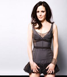 Mary-Louise Parker nude 479