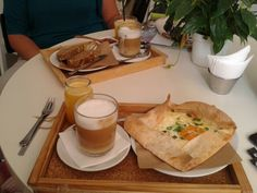 Desayunando en Dulce de Leche