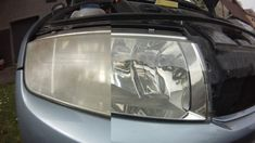 Zašlé světlomety - Škoda Nissan, Car, Vehicles, Automobile, Autos, Cars, Vehicle, Tools