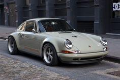 Porsche 911 – Singer Vehicle Design