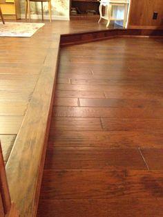 Alto Pass Chickory Hardwood Floor La Maison Pinterest Flooring Har