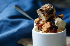 Tins, Chocolate marshmallows and Marshmallows on Pinterest