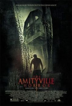 2005 - The Amityville Horror -- Supposed true story about George and Kathleen Lutzm whose dream house turns into a nightmare. James Brolin and Margot Kidder are the unsuspecting new tenants of a house whose previous occupants had been murdered in their sleep. The Lutzes and their children are menaced by the lingering evil in this ... frightening ghost story.♥♥♥