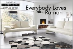 Koinor Ramon. A sleek sofa with an optional chaise lounge. The supple upholstery has a smooth surface along and an adjustable backrest and variable headrest. #sofa #furniture #simplysofas #Koinor #Trendy #latest #EuropeanFurniture #Topfurniturebrands #Worldsbest #Bangalore #Pune #Kochi #Coimbatore #Chennai Visit: http://simplysofas.in/product?product_id=16