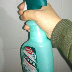 Spray Bottle, Cleaning Supplies, Cleaning Agent, Airstone