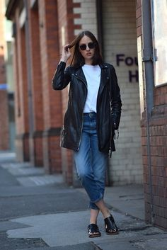 More looks by Lizzy Hadfield: http://lb.nu/shotfromthestreet #casual #classic #minimal