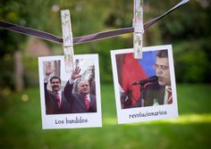 los bandidos de venezuela