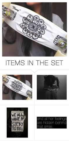 """•I don't want to march here anymore•"" by empty-goldd ❤ liked on Polyvore featuring art"